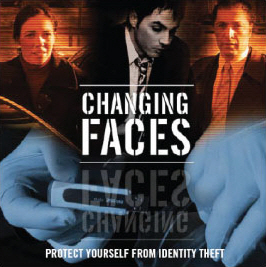 Changing Faces presentation